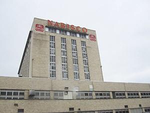 Kraft Bakery Building