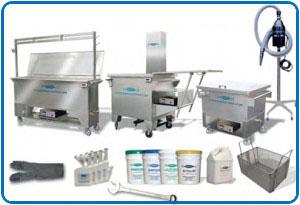 Medical Testing System
