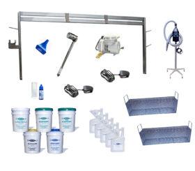 Morantz Blind Cleaning Upgrade Kit