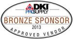 DKI Bronze Sponsor