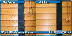 Wood Blinds with Grease_sm
