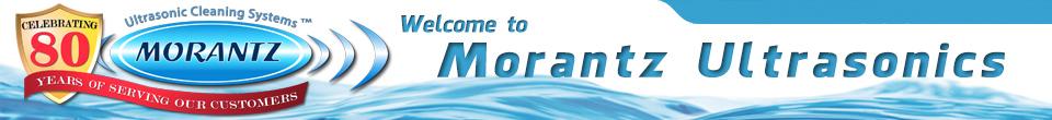 Morantz Ultrasonics