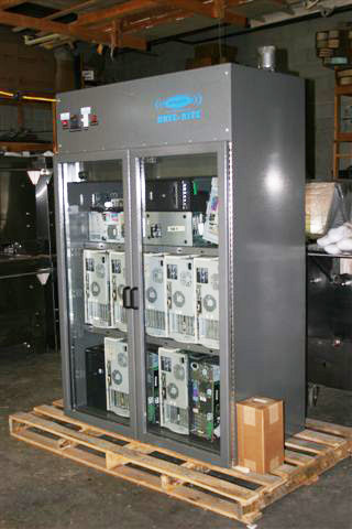 Drying Computers