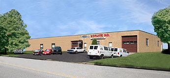 Morantz-Headquarters