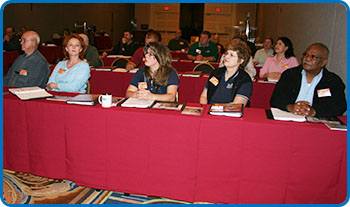 Morantz Training Seminar