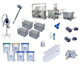 Morantz Ultrasonic Cleaners Upgrade Kit
