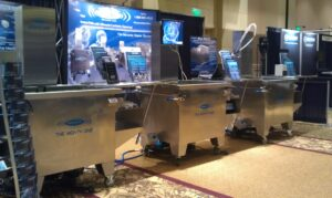 The Morantz Ultrasonics Super System