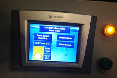 Touch Screen Controller-400x267