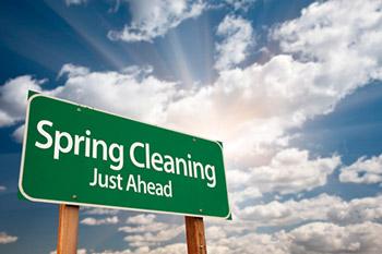 Spring Clean_350