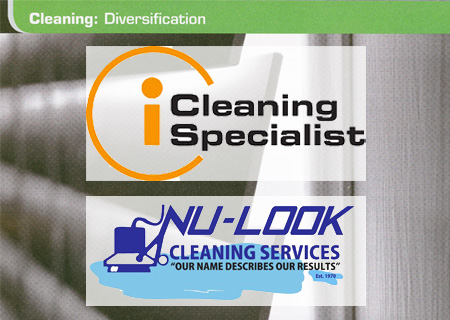 Cleaning Specialist Mag